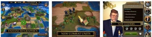 Civilization Revolution 2 600x147 - Zlacnené aplikácie pre iPhone/iPad a Mac #04 týždeň