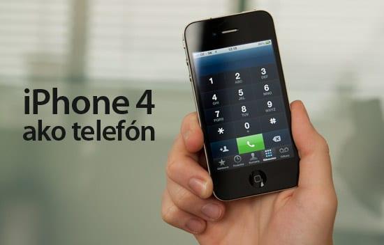 ip4recenzia 4 telefon - Recenzia  iPhone 4 detailne 93bce410959