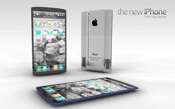 "4,6"" iPhone"