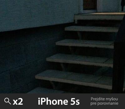 iphone5srec iphone5s foto c1a - Recenzia: Apple iPhone 5s