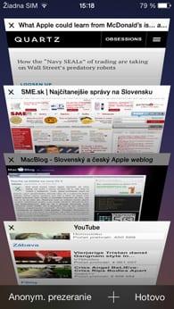 iPhone 5s dizajn