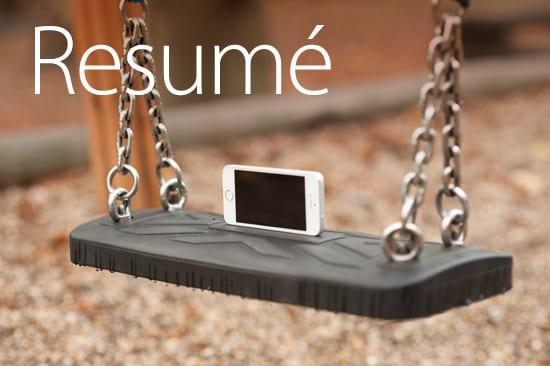 Apple iPhone 5s resumé