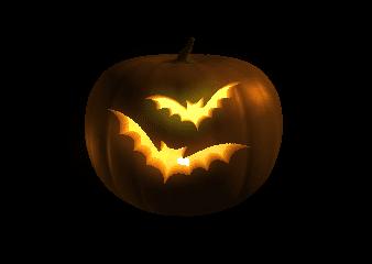 Tip Halloween Etrič Obrazovky Screensaver Pre Mac Os X