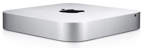 nový Mac mini