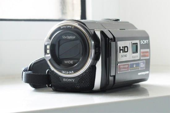 Sony PJ30VE