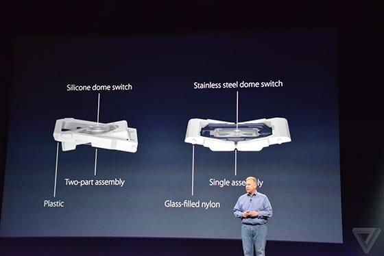 """springforwardevent mb key - Podujatie Spring Forward #3: Nový 12"""" MacBook, vynovené MacBooky Pro a Air"""